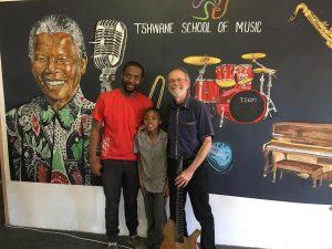 Tshwane School of Music